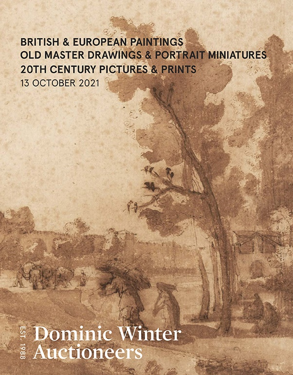 British & European Paintings, Old Master Prints & Drawings, 20th Century Pictures & Prints