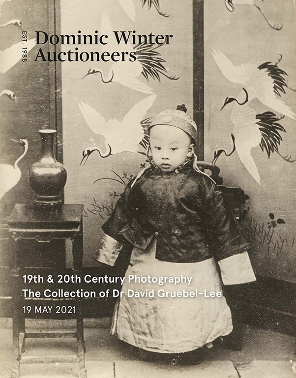 19th & 20th Century Photography, Cameras and Accessories