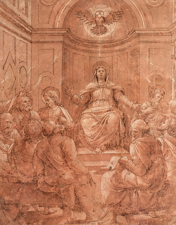 Fine Art, Old Master Prints & Drawings, Antiques & Textiles