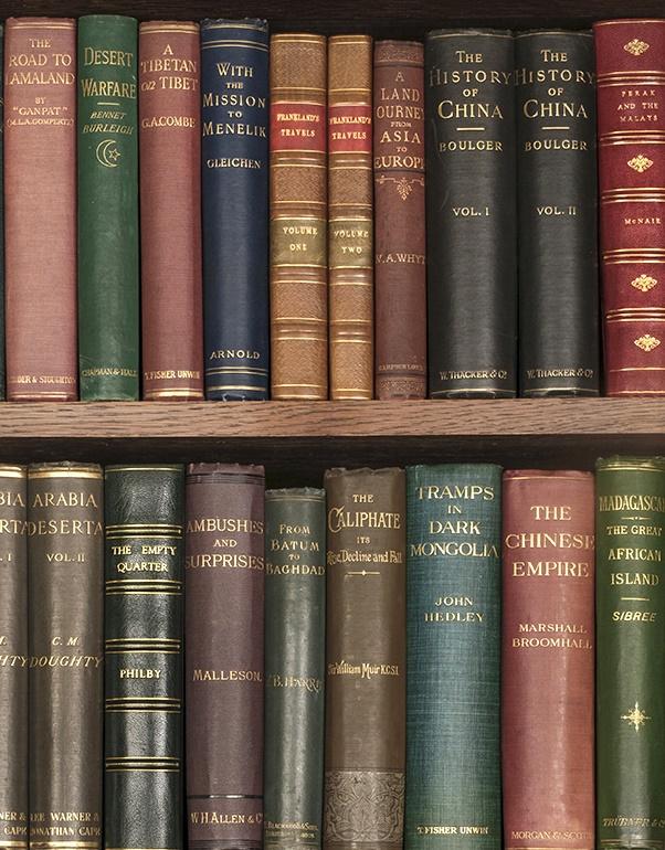 Fine Travel & Exploration, Maps & Prints, Antiquarian Literature, Cookery & Science