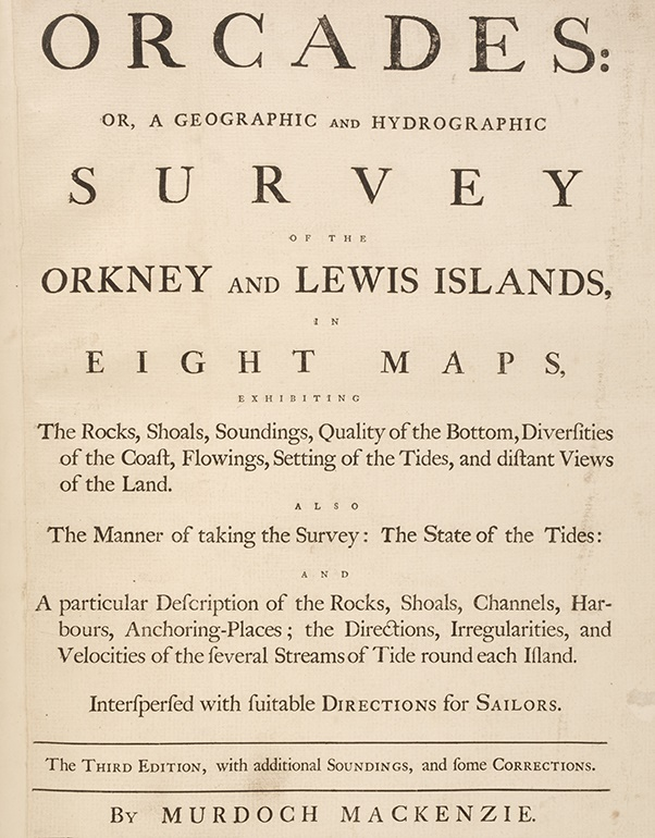 Printed Books, Maps & Documents, Scottish Topography from the David Wilson Library