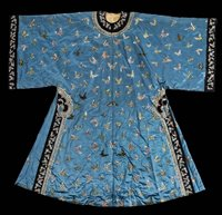 272 - Chinese Robe.