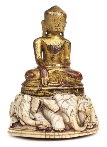 562 - Buddha.