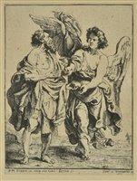 Lot 26 - Panneels, Willem, circa 1600-circa 1640