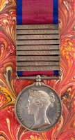 354 - Military General Service 1793-1814,