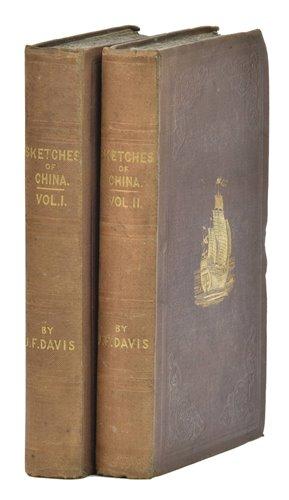 Lot 15-Davis (John Francis).