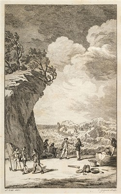 Lot 194 - Byron (John). The Narrative of the Honourable John Byron, 1746