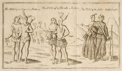 Lot 248 - Fransham (John). The Entertaining Traveller, 1767