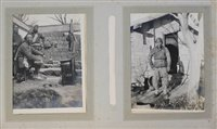 Lot 266-China. Four photograph albums depicting Peking Union Medical College, c.1907-15