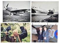 Lot 94 - Battle of Britain