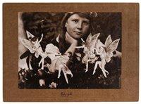 Lot 333 - The Cottingley Fairies