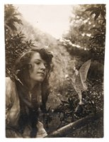 Lot 335 - The Cottingley Fairies.