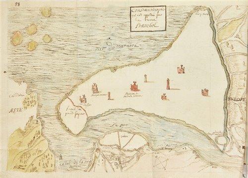 Lot 16 - Des Hayes (Louis, Baron de Courmenin).