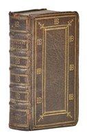 Lot 36-Elzevir Press. De Constantinopoleos Topographia lib[ri] IV, 1632
