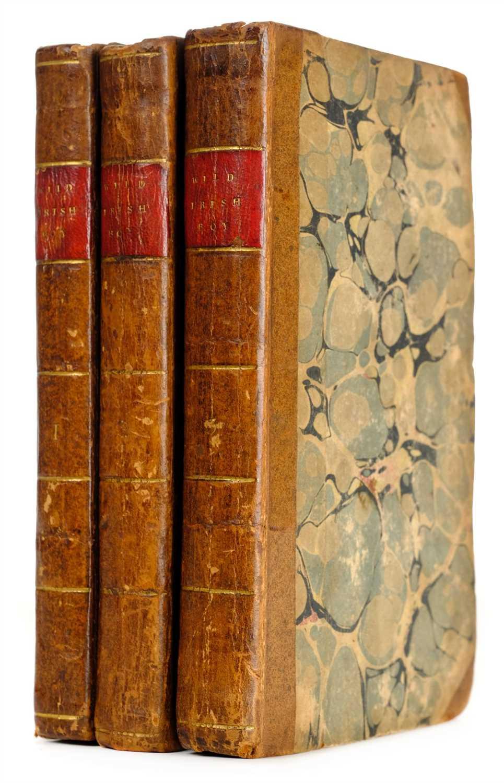 Lot 342 - Maturin (Charles Robert). The Wild Irish Boy, 1808