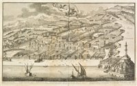 Lot 338 - Prints & engravings
