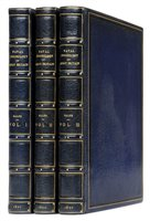 Lot 40-Ralfe (James). The Naval Chronology of Great Britain, 1st edition, 1820
