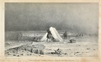 Lot 7-Back (George). Narrative of Arctic Land Expedition, 1836