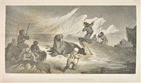 Lot 49-Kane (Elisha Kent). Arctic Explorations, 1856