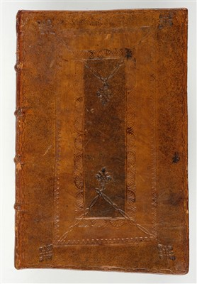 Lot 222 - Over (Charles). Ornamental Architecture, 1758
