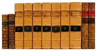Lot 39-Nelson (Horatio). Dispatches and Letters, 7 volumes, 1845-6
