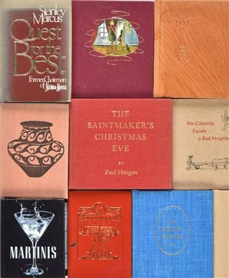 Lot 508-Miniature books. The Emperor's New Clothes, 1994