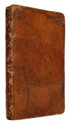 Lot 65-Leigh (Edward). The Gentlemans Guide, 1680