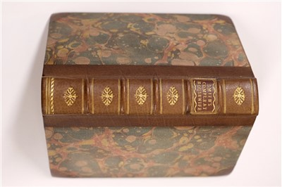 Lot 199 - Smith (Eliza). The Compleat Housewife, 1750