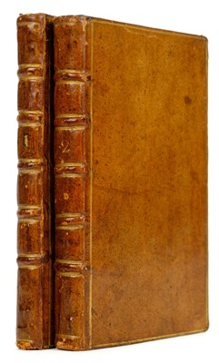 Lot 243 - Gunning (Susannah). Family Pictures, 1st edition, 1764