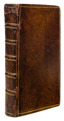 Lot 216 - Haywood (Eliza). The Wife, 1st edition, 1756