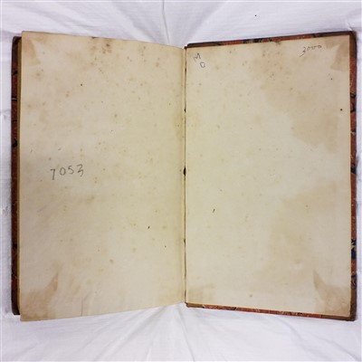 Lot 331 - Davy (Humphry). Researches Chemical and Philosophical, 1800