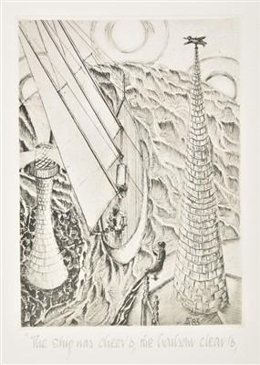 Lot 556-Coleridge (Samuel Taylor). The Rime of the Ancient Mariner, 1994