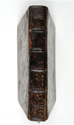 Lot 43-Webster (John). Metallographia, 1st edition, 1671