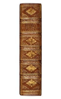 Lot 52 - Woolley (Hannah). The Queen-like Closet, 3rd edition, 1675