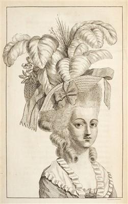 Lot 276 - Stewart (James). Plocacosmos, 1782