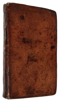 Lot 38-Charleton (Walter). Two Discourses, 1st edition, 1669