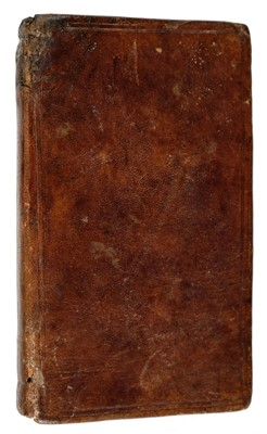 Lot 53-Vaughan (Rice). A Discourse of Coin and Coinage, 1st edition, 1675