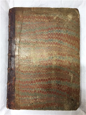 Lot 233 - Sayer (Robert, publisher). The Florist, 1st edition, [c.1760]