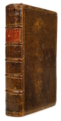Lot 230 - Nihell (Elizabeth). A Treatise on the Art of Midwifery, 1st edition, 1760
