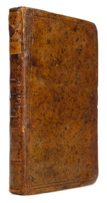 Lot 110 - 'D. S.' England's Happiness Improved, 2nd edition, 1699