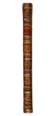 Lot 167 - Eales (Mary). The Complete Confectioner, 1733