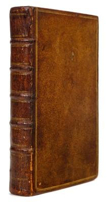 Lot 176 - Constable (John). The Conversation of Gentlemen, 1st edition, 1738