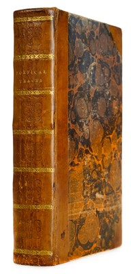 Lot 269 - Poetry. Sammelband of 18th-century poetry pamphlets