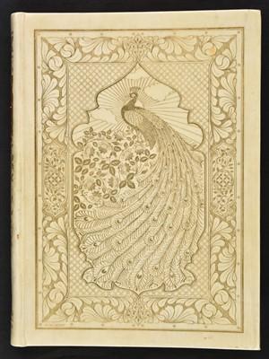 Lot 573-Omar Khayyam. Rubaiyat, 1911