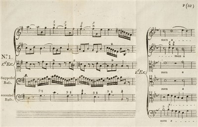 Lot 208 - Avison (Charles). An Essay on Musical Expression, 1753