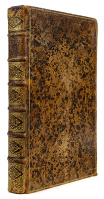 Lot 177 - Poetry sammelband, 18th century