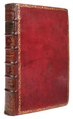 Lot 303-Andrade (Manoel Carlos de). Luz da Liberal, 1790