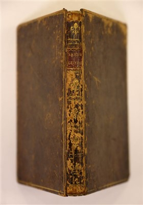 Lot 46-Easton, James. The Salisbury Guide, 14th edition, 1790