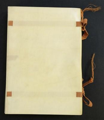 Lot 634-Kelmscott Press. Poems of Robert Herrick, 1895