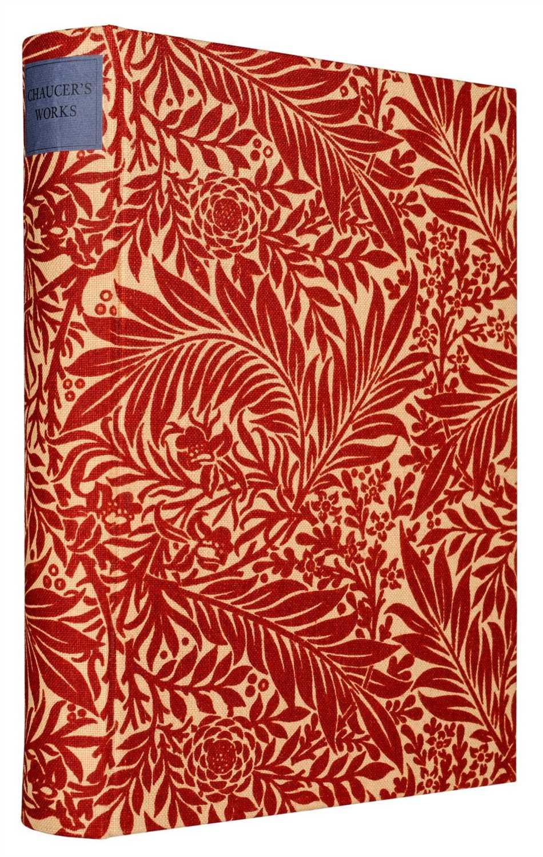Lot 632-Basilisk Press. The Works of Geoffrey Chaucer, 2 volumes, Basilisk Press, 1974-75